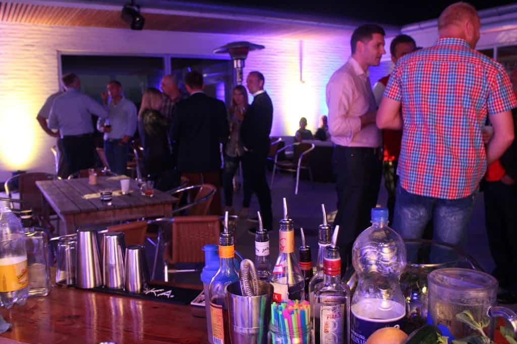 Komplet Cocktail Bar