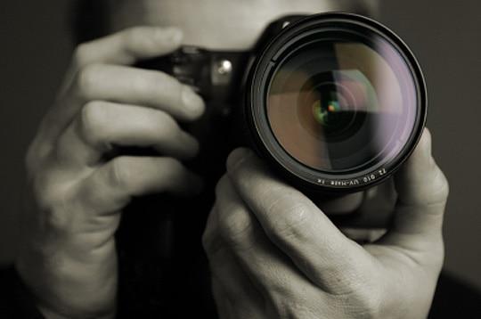 Professionel Fotograf til fest
