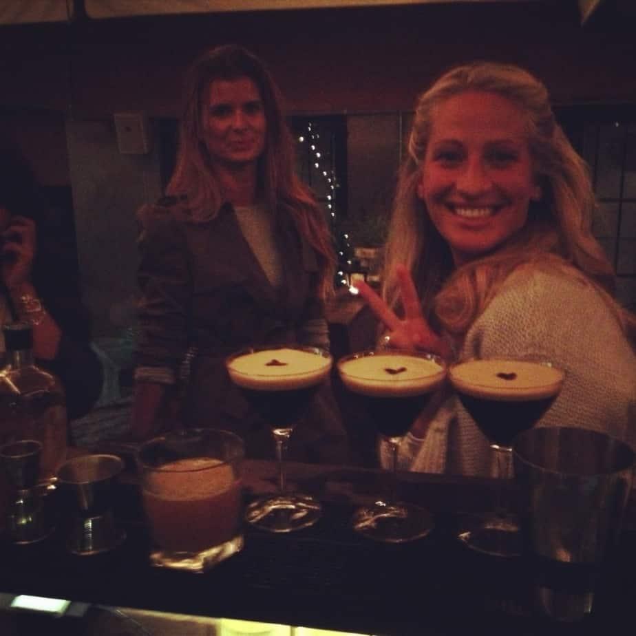 Din festunderholdning - Lej en bartender
