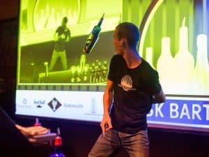 Danmarks Bedste Bartendere - Bartender Udlejning - Cocktailbar til fest - Lej Cocktailbar - Bartender til fest