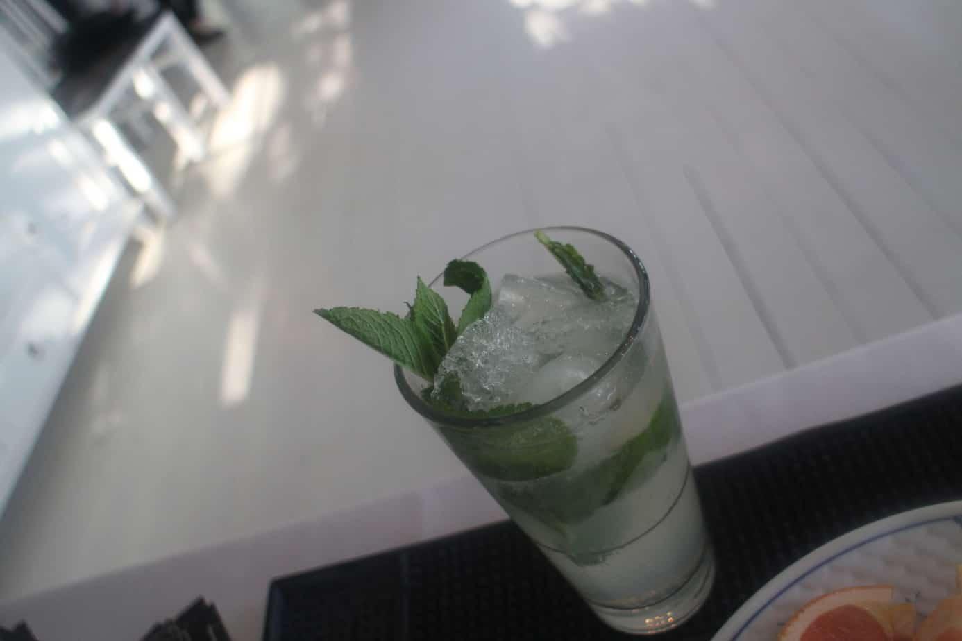 hvordan man laver mojito - mojito opskrift - cocktail opskrift - cocktail opskrifter - mojito drink opskrift - den beste mojito