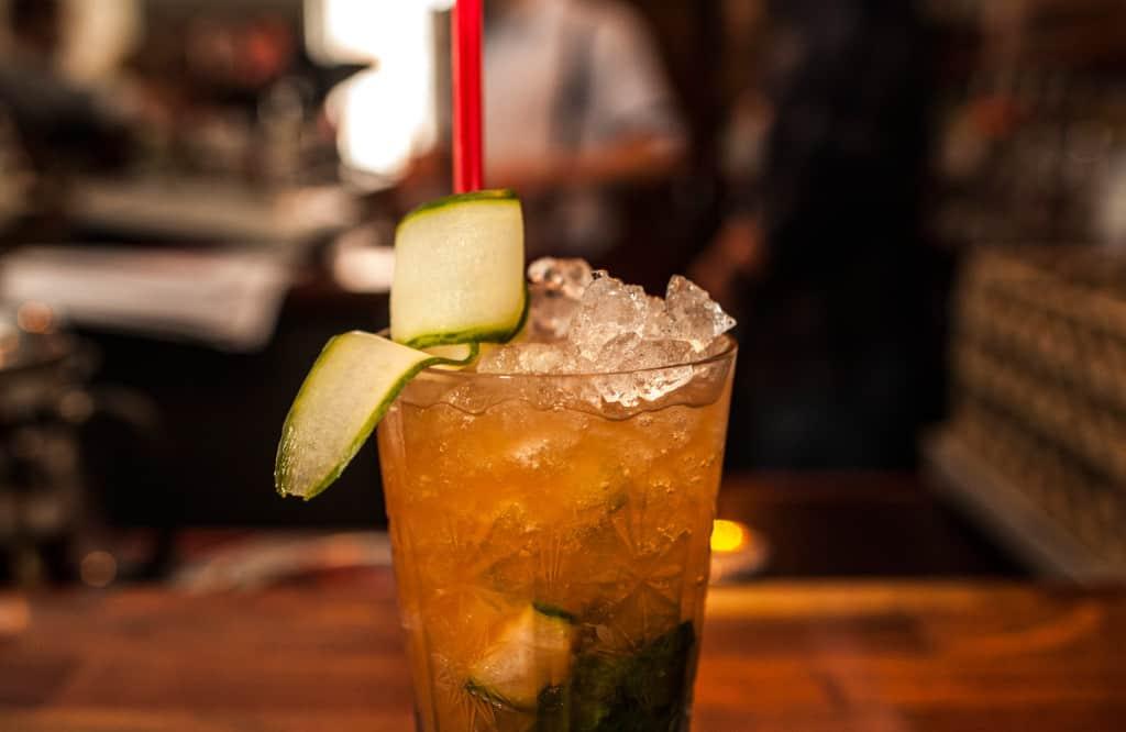 Kvalitets cocktails til fest se vores l kre udvalg her for Cocktail 666