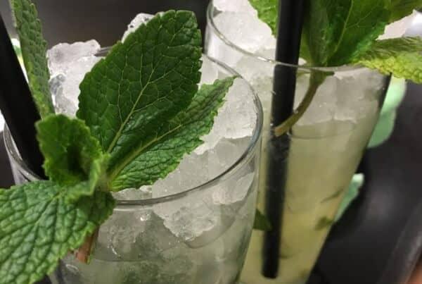 hvordan man laver mojito - mojito opskrift - cocktail opskrift - cocktail opskrifter - mojito drink opskrift - den beste mojito - cocktails til fest