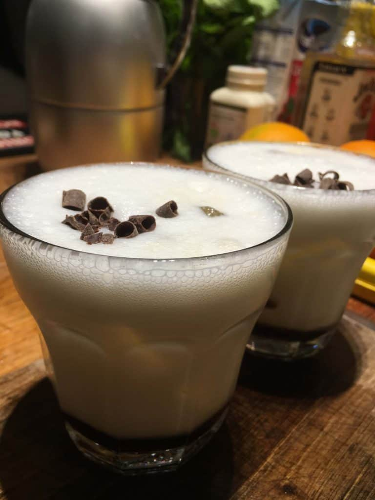 White Russian - Klassiske Cocktails - Cocktail Menu