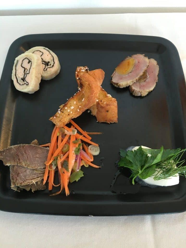 Catering til fest - Bestil catering