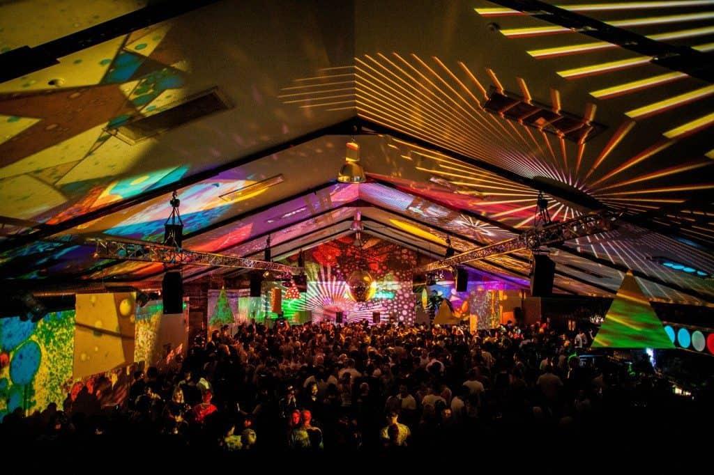Event Venue - Party Venues - Venue in London - The Oval Space - Hire Oval Space - Hire gherkin - Venues London - Hire Venue London - London Venue Hire -