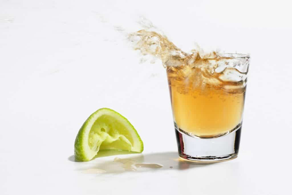Tequila - Why is tequila healthy - Tequila er sundt - Facts about Tequila - Fakta om Tequila - Spiritus sjov info - Info om tequila -
