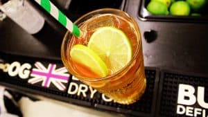 How to make Dark and Stormy2