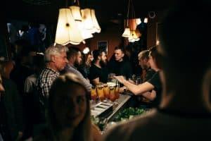 Cocktail Kursus København - Cocktailkursus København - Cocktail Kurser - Sjov Teambuilding - Cocktailkursus til firma - Firma teambuilding