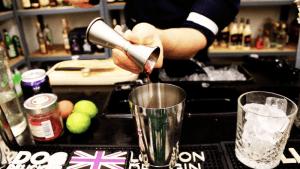 Alcoholfree Cocktail - Alkoholfri cocktail opskrift - alkoholfri drink opskrifter - mocktail opskrifter - mocktails opskrifter - alkoholfrie drinks - How to make mocktails - mocktails recipe - mocktail recipe - alcoholic free cocktail recipe