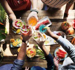 Alkoholfrie drinks - Ideer til firmafest - Ideer til fredagsbar - Det bedste firma arrangement