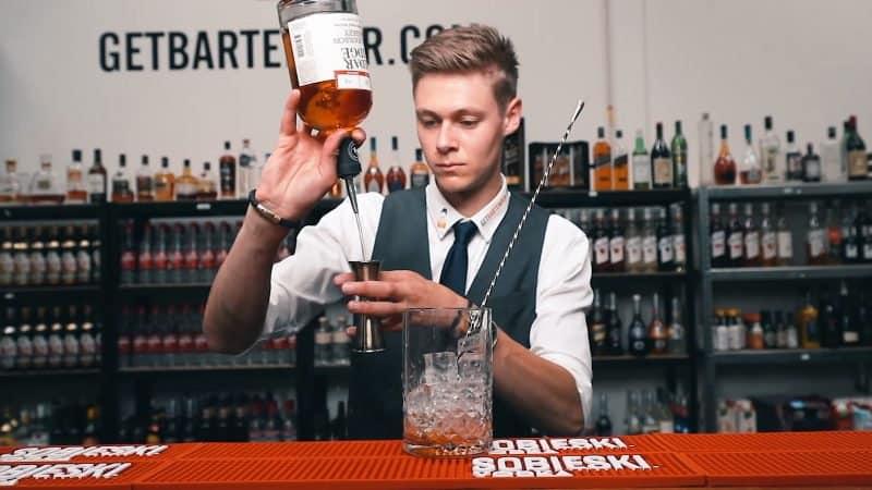 Vores Bartendere - Lej en Bartender