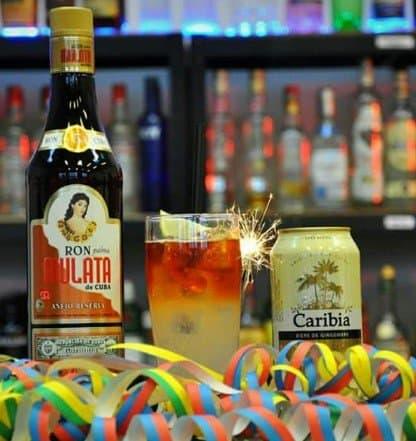 stormfuld vinter cocktail pakke - velkomstdrink til nytår - bedste velkomstdrink til fest - cocktail pakker