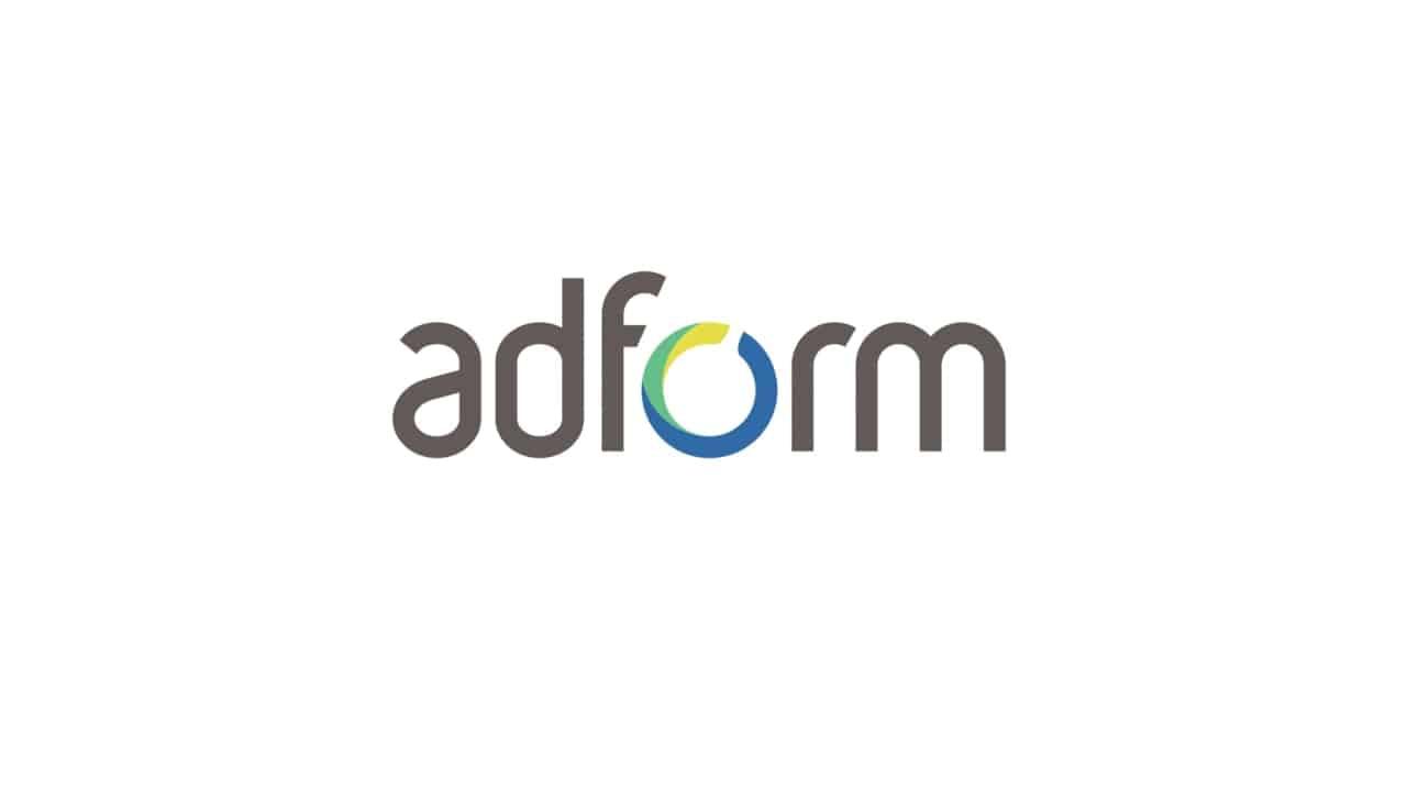 Adform firmafest