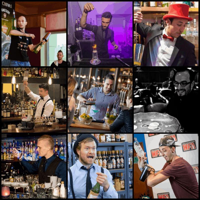 London Bartender - GetBartender.com i London