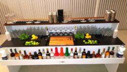 Vores Mobil bar til fest - lej Mobil bar