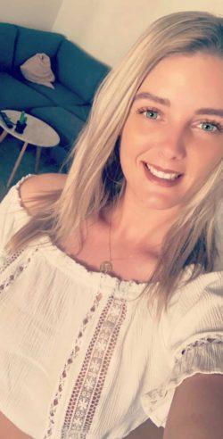 Bartender Kim Cecilie Lej Bartender i Odense