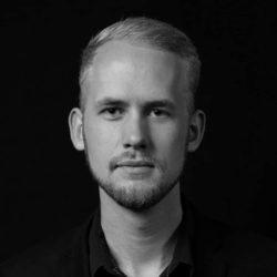 Jannick Holm Bartender og Web Udvikler