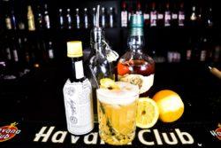 Whisky Sour opskrift - cocktail opskrift med whisky - Sådan laver man whisky sour