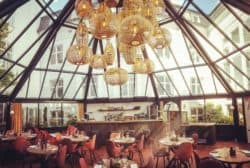 Atrium Cocktail Bar i Århus - Bedste bar i østjylland - Lej Cocktailbar