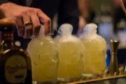 St Pauls Apotek Århus Cocktail bar - Lej Cocktailbarer i aarhus