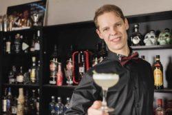 Rasmus Bartender København Cocktails