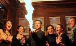 Tryllekunstner til fest - Fem tips til firma events