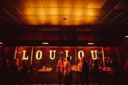 Loulou Cocktail Bar - Loulou bar i århus - Bedste Cocktails i Århus