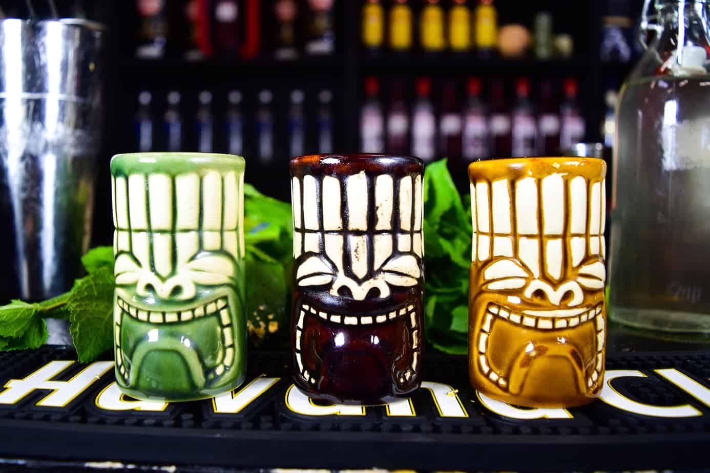 Shots opskrift - Bedste Shots opskrift - Shots med rom - Daiquiri opskrift - Rom shots opskrift - Shot opskrift - det bedste shot