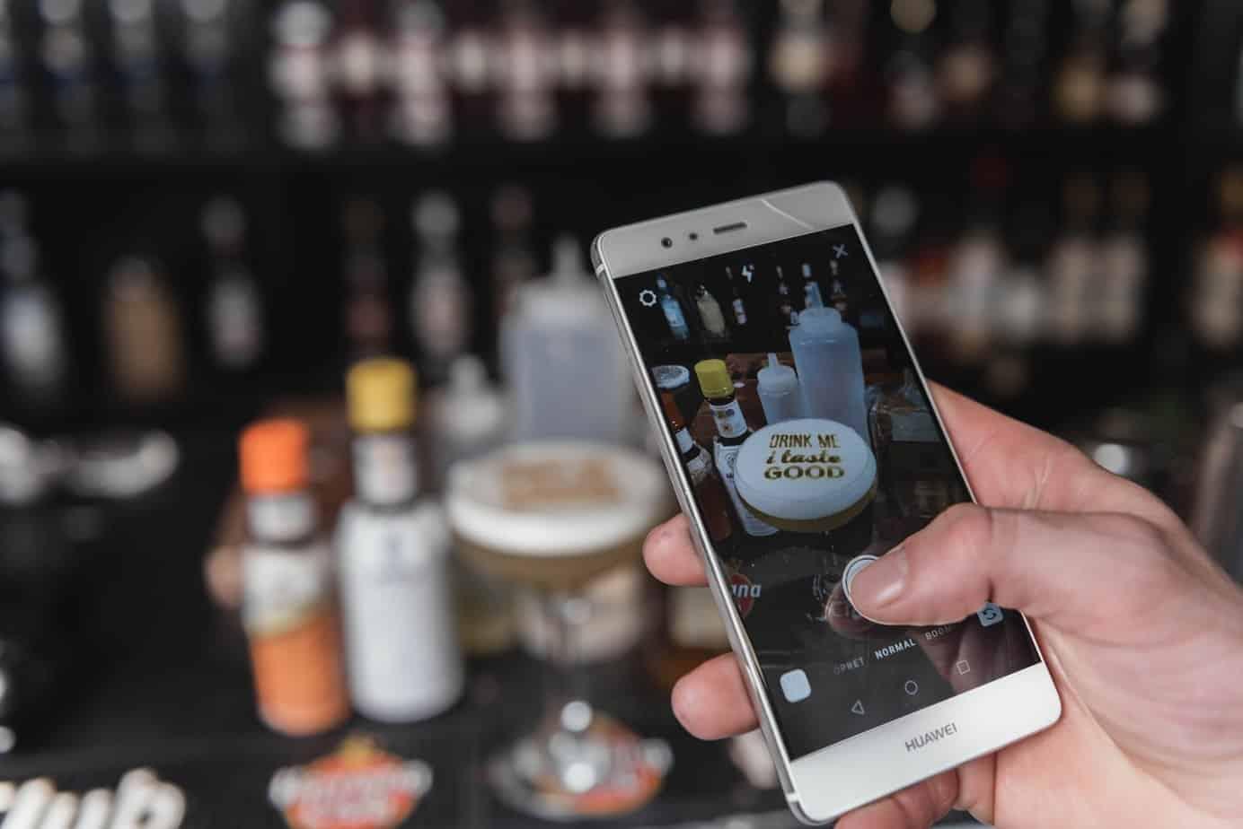Online Cocktail Kursus