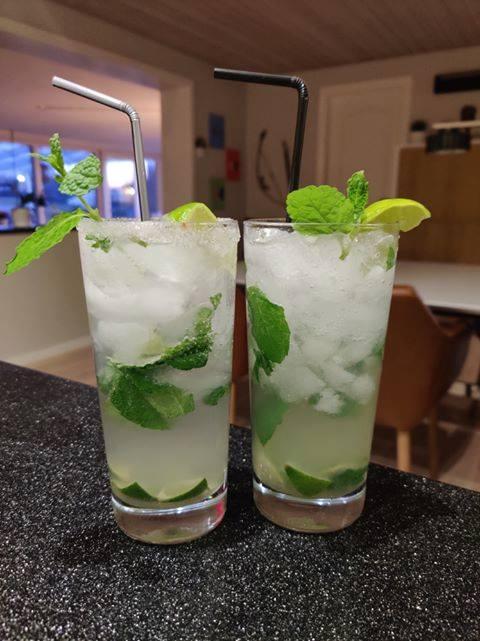 Online Cocktail Kursus - Milkshakes kursus - Online event - Online underholdning