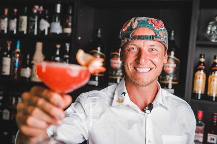 Festplanlægning - Event - Professionel Cocktail Bartender