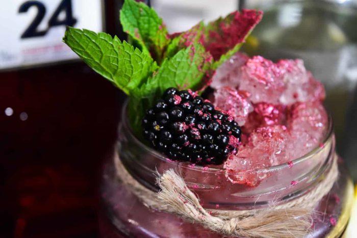 Drinks til bryllup - Cocktail Bar til bryllup