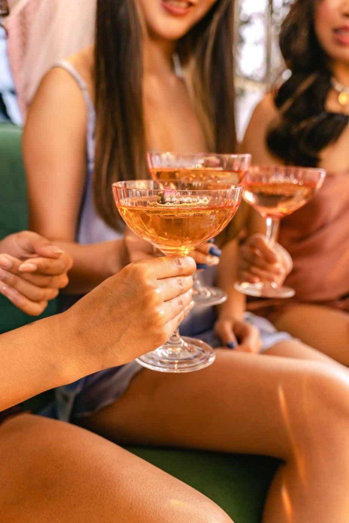 Firmafest Cocktails - Cocktail Bar til Firmafest - Bartender